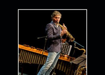 Felice Clemente by Maurizio Anderlini - Teatro Verdi - Milano2015