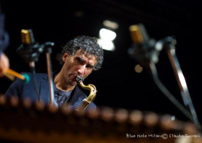 Felice Clemente - Bluenote 2016