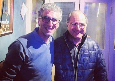 Felice & Enrico Pieranunzi - 2018