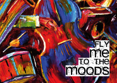 Fly Me To The Moods