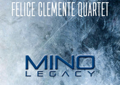 Mino Legacy